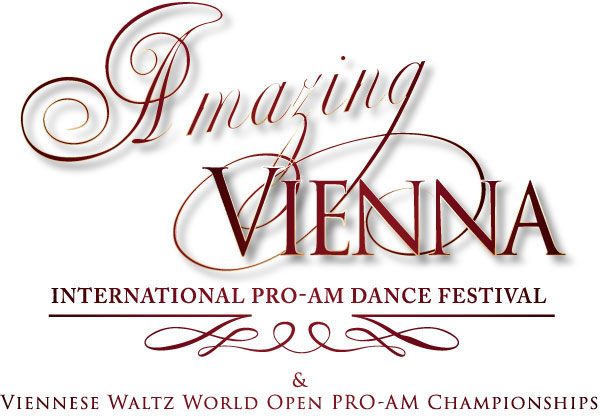 click on logo to go to the Amazing Vienna website
